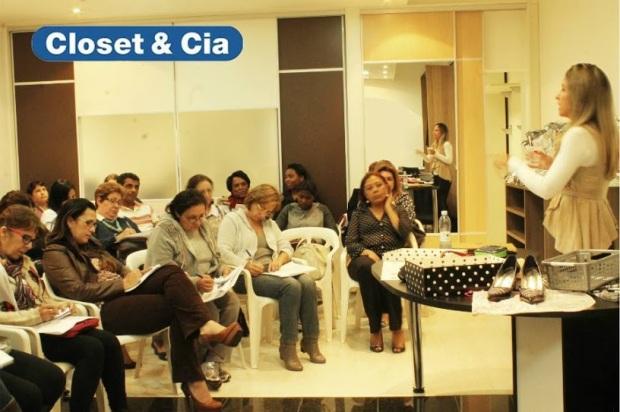 Workshop organização pessoal