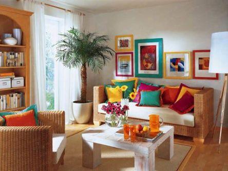 decoração ideias para renovar os ambientes