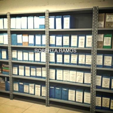 Documentos organizados